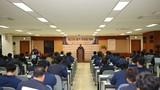 18.3.5 제23차 정기대의원대회